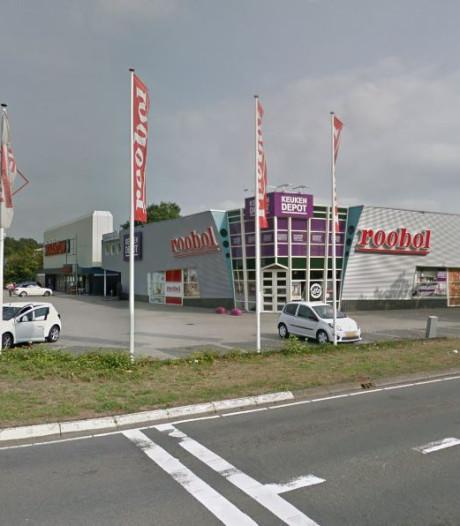 Plan voor grotere woonwinkel Soesterberg