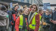 """Kyra Gantois stapt uit kerngroep Youth For Climate: """"Beu om behandeld te worden als een stuk vuil"""""""