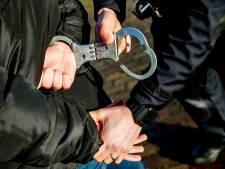 Duitser (33) in Moordrecht trekt mes, was onder invloed en negeert rijverbod