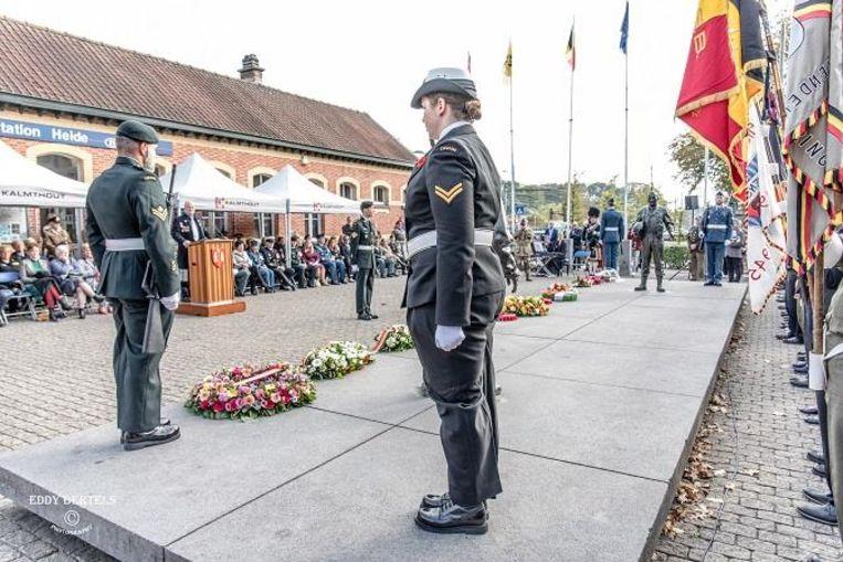 Kalmthout herdenkt zondag de bevrijding van 75 jaar geleden.