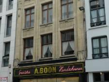 Antwerps handschoenenwinkeltje A. Boon voorlopig beschermd als monument