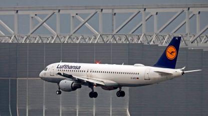 Lufthansa vliegt zeker tot eind maart niet meer op Teheran