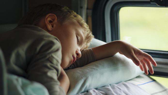 De slaaptrein moet een directe verbinding vormen met de Alpen.