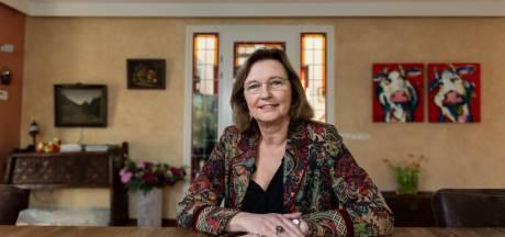 June Nods is nieuwe wethouder Enschede: 'Ik heb er zin in'