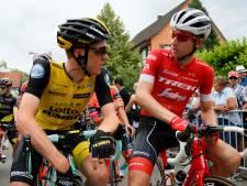 Geen Zwitsers podium, wel Hollands Tour-optimisme