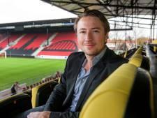Oud-international Kromkamp nieuwe baas opleiding GA Eagles