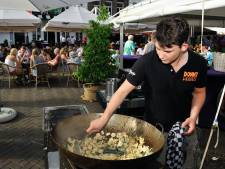 Plan: Roosendaals festival om 'vrijheid' te vieren na coronacrisis