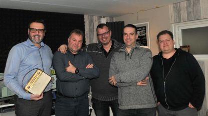 Lokale Radio Lanaken van start op 106 FM
