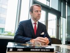 L'Union belge met un terme au mandat du procureur fédéral Kris Wagner