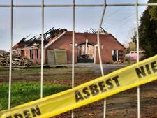Rijssen-Holten en Hellendoorn delen mee in miljoenen voor asbestbestrijding