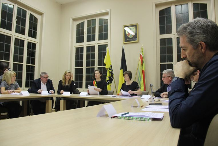 Archiefbeeld - Het gemeentebestuur en OCMW van Horebeke krijgen een slecht rapport van Audit Vlaanderen.