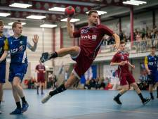 Samenwerking handbalclubs: afvallers DFS Arnhem kunnen naar HV Huissen