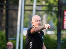 Nijhof blijft voor tiende jaar trainer bij derdedivionist HSC'21