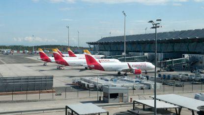 Directe vluchten uit Italië weer welkom in Spanje