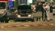 Wapens gevonden in wagen van de dader aanslag op Champs-Elysées
