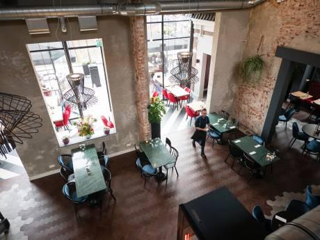 Aantal restaurants in Alphen groeit harder dan gemiddeld