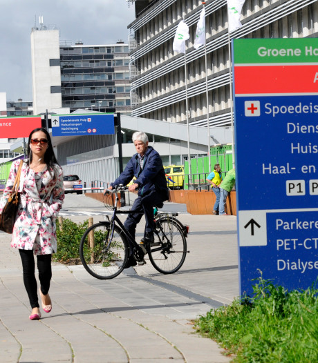 Groene Hart Ziekenhuis mikt nu ook op Woerden