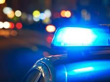 Met meer dan 200 per uur over de snelweg na inbraak: duo crasht met auto in Roosendaal