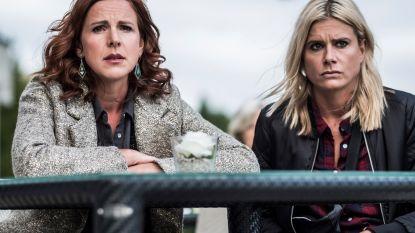 VIDEO. Dit mag je verwachten van 'Gina & Chantal', vandaag én morgen op tv