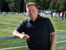 Hoofdsponsor Ron Stomp is 'er klaar mee' bij SCH'44 uit Harmelen