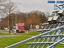 N825: Van snelste naar slimste weg tussen Geesteren en Lochem