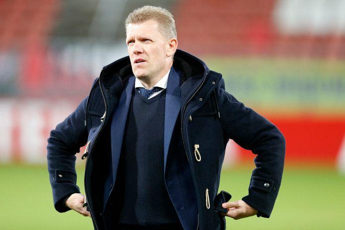 De mannen van coach Robin Pronk wonnen het laatste competitieduel in de Jupiler League.