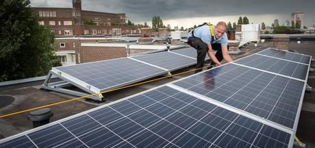 Mook wil zonnepanelenplan van de buren