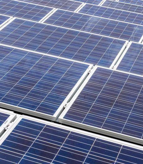 Gemeente Noordoostpolder positief over twee zonneparken in Marknesse