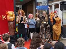 De Fakkel eerste Utrechtse basisschool met 'cultuurprofiel'