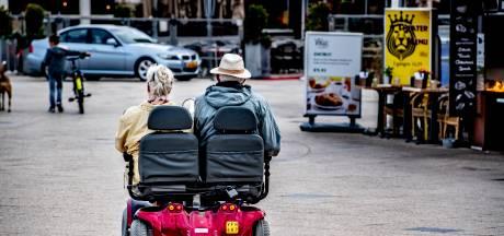 Staphorster senioren leren vallen