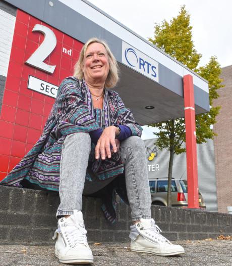 Dory van der Lee keert niet meer terug in de Oosterhoutse politiek