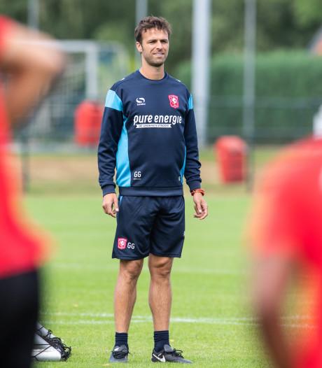 FC Twente start als eerste in Nederland met voorbereiding