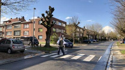 Opnieuw voetganger overleden: 87-jarige man van voetpad gemaaid