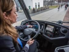Provincie zet plan voor flexbusjes in Eindhoven door