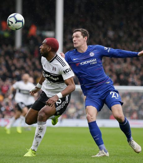Deense verdediger Christensen: 'Chelsea zal niemand laten gaan'