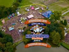 Organisatie maakt zich klaar voor Kingsworld: 'Een goed dansfeest was er nog niet'
