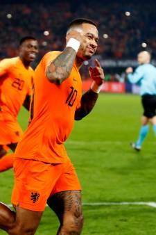 Duitsland roemt en vreest 'Europees zwaargewicht' Oranje