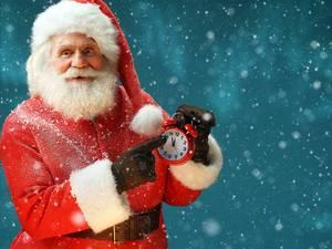 Een kerstpakket? Doe maar een vrije dag!