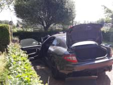 Verdachte brandstichting Maserati van scootertycoon opgenomen in Pieter Baan Centrum