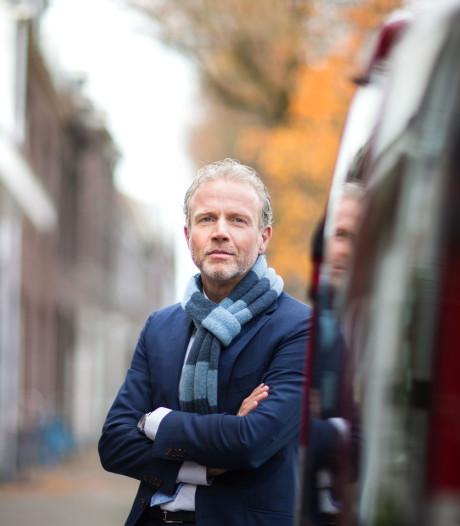 Johan Bac was boevenvanger, nu brengt hij ze terug naar de samenleving