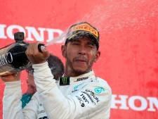 'Hamilton is dit jaar een nog completere coureur geworden'