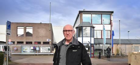 Oud-werknemer Scheepswerf Grave: 'Ik heb staan janken bij de poort'