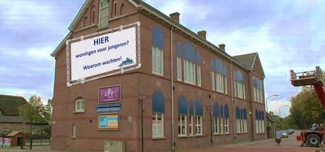 DorpsGoed vraagt aandacht voor woningnood jongeren in Sint-Michielsgestel