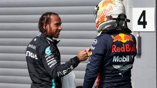"""Hamilton en co zijn het stilaan beu en voelen zich eenzaam: """"Dit wordt een wel heel zielig seizoen"""""""