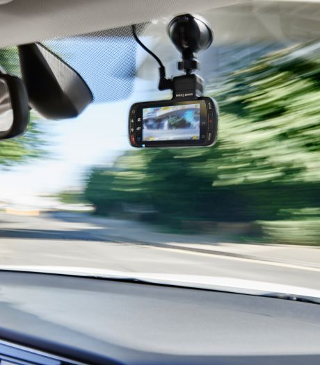 Hier moet je op letten als je een dashcam koopt