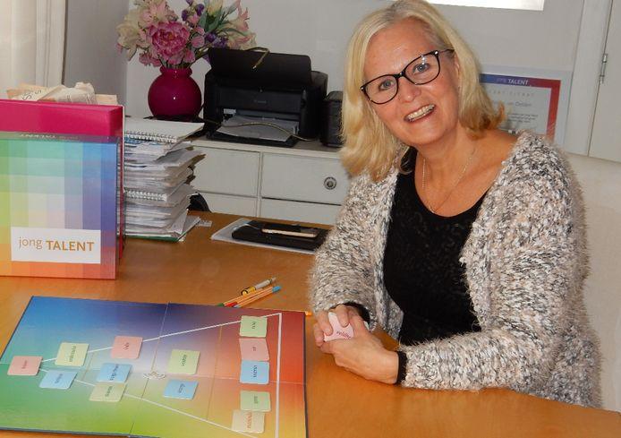 Martha van Delden