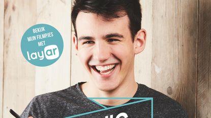 Koken op kot? Studentenkok Loïc geeft snelle en goedkope inspiratie