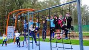 Nieuw 'Omnisportveld Wiske Maes' geopend