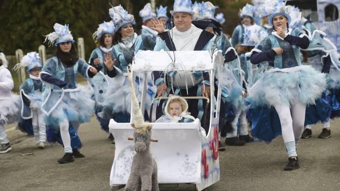Snorrenclub blaast Aartselaarse carnavalsstoet van 2021 nu al af