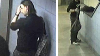 """""""Ik ben alles kwijt."""" Politie zoekt verdachte van overval op bejaarde man in Antwerpen"""